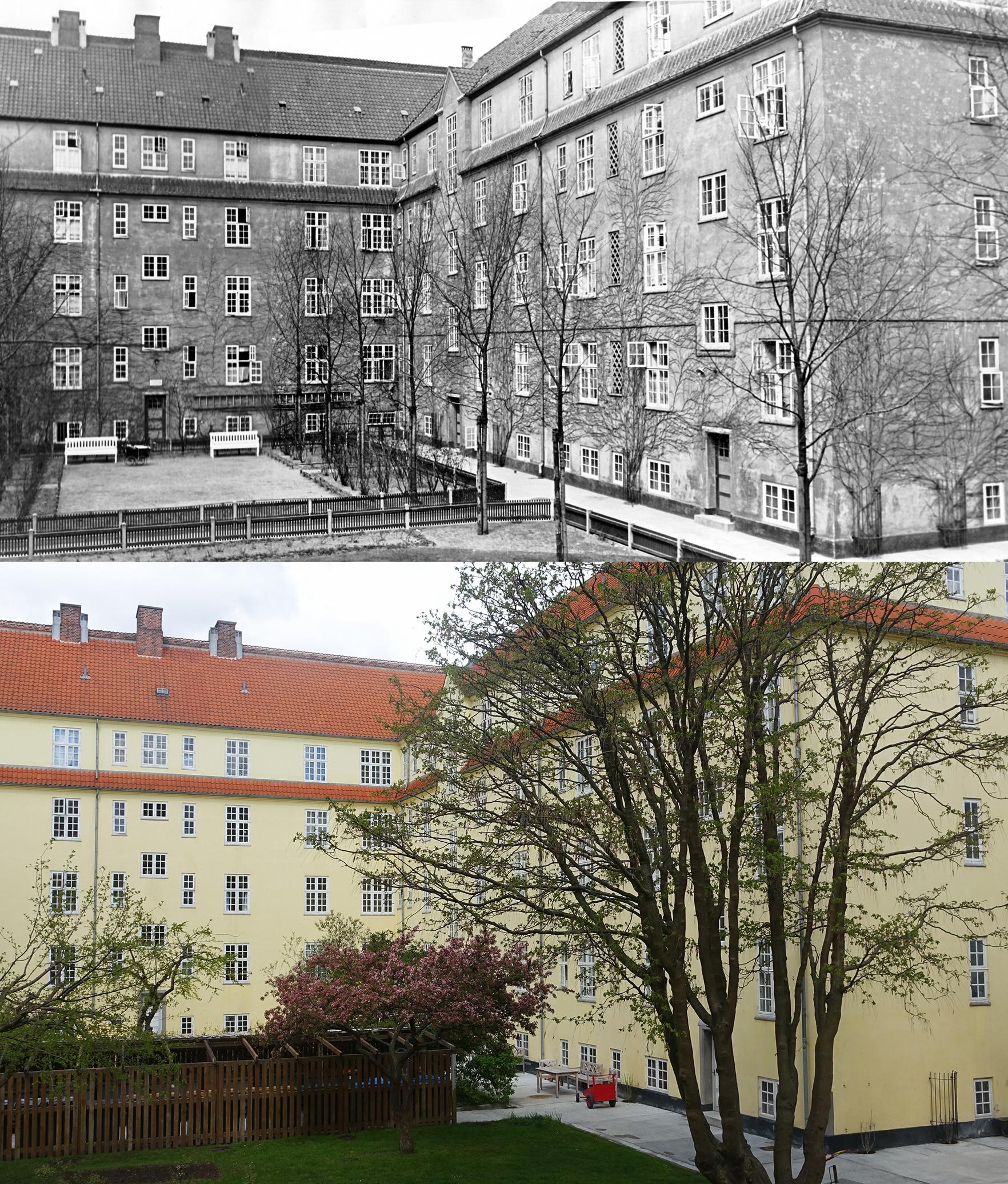 Østergaard-før-og-nu